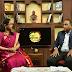 'जय महाराष्ट्र' आणि 'दिलखुलास' कार्यक्रमात उद्या सामाजिक न्याय विभागाचे सचिव दिनेश वाघमारे यांची मुलाखत
