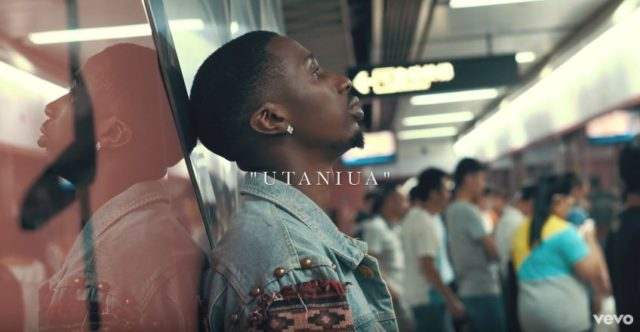 Jux – Utaniua |Download Mp4