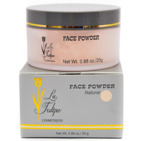 Bedak La Tulipe Face Powder