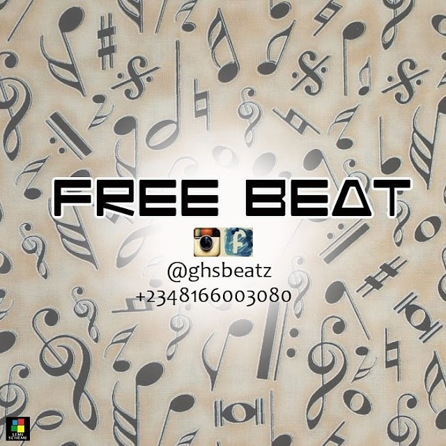 [freebeatz] Vero - Afropop prod. By ghsBeatz
