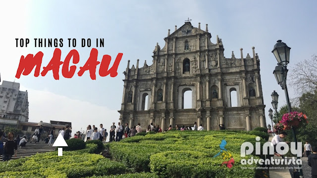 Top Free Things To Do in Macau Tourist Spots and Attractions