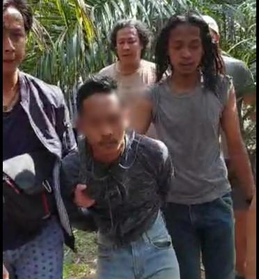 Akhirnya, Pelaku Pembunuhan Gadis Baduy Luar Berhasil Dibekuk Polisi