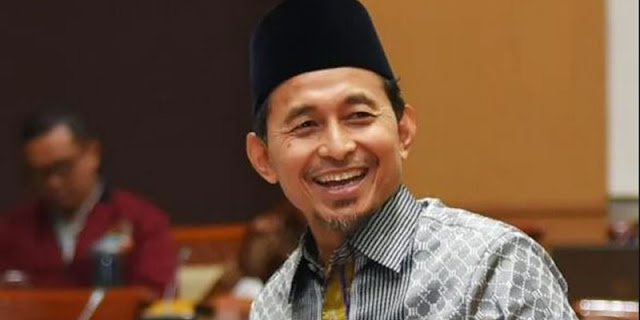 RUU PKS Dianggap Lemah, Bukhori: Di Mana Logika Agama?