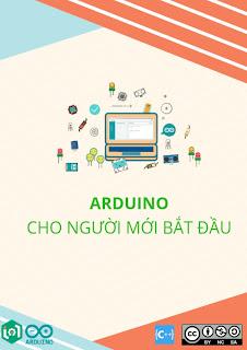 Chia sẻ Ebook Arduino cho người mới bắt đầu (PDF)