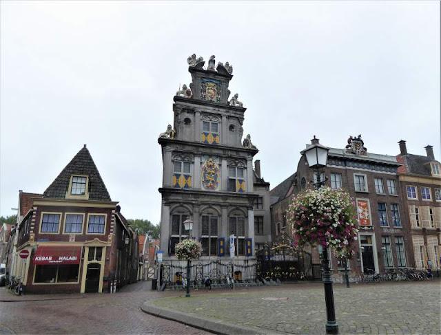 westfries a Hoorn