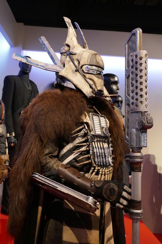 Solo Star Wars Enfys Nest costume