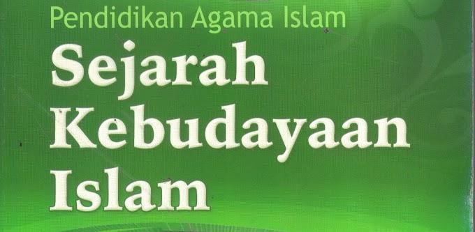 Soal Ulangan Sejarah Kebudayaan Islam Kelas III MI