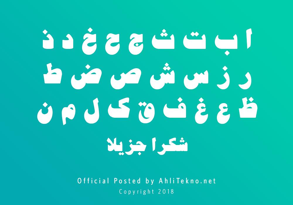 Download Kumpulan Font Berbayar - Wiluk Quotes