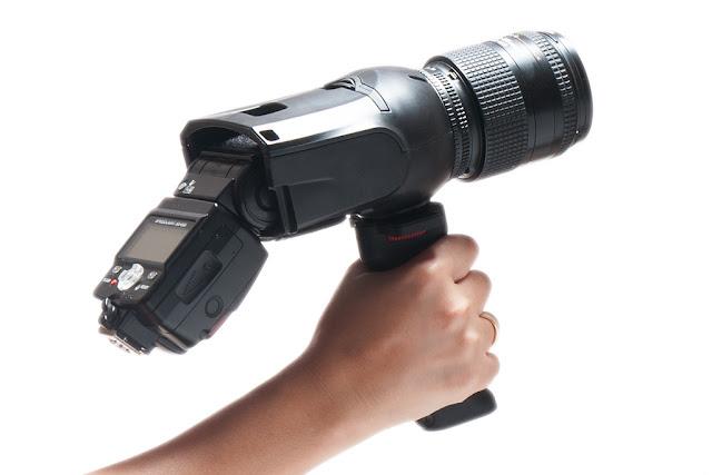 light blaster