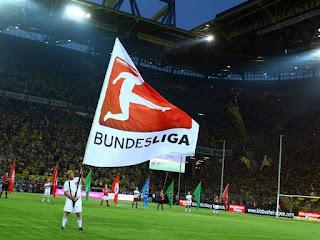 مواعيد أبرز مباريات الجولة الأولى في الدوري الألماني موسم 2021/2020
