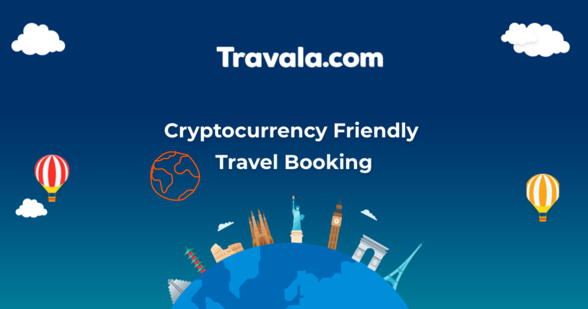 Buy Airline Tickets & Hotel Rooms With Bitcoin
