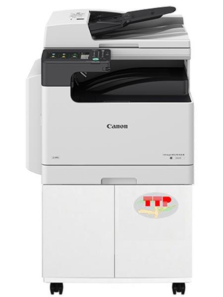 Máy photocopy Canon IR 2006N + DADF AT1 + Chân máy