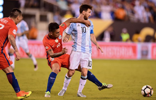 Sports: A Messi Situation, Pete Rose Rips Accuser, Donald Sterling Stiffs Lawyers