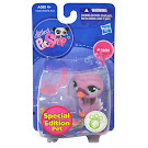 Littlest Pet Shop Singles Swan (#1400) Pet