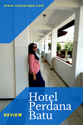 Hotel murah di kota batu