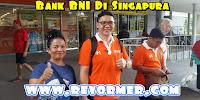 Cara Dan Syarat Buat Rekening Bank BNI Di Singapura