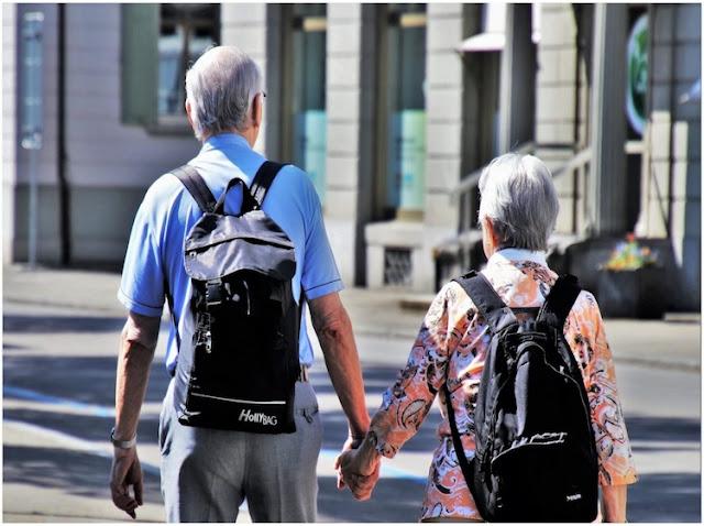 Những gợi ý hữu ích khi bạn tham quan singapore với người cao tuổi
