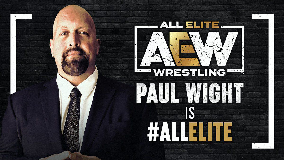 Paul Wight revela que os vestiários da AEW são menos cruéis que os da WWE