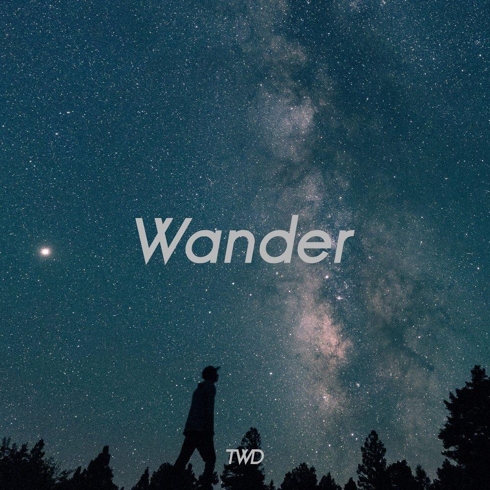 TWEED – Wander – EP