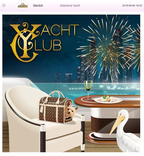 Yeni yacht clup stardoll magazine turkey for Dekor turkey