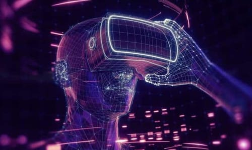 Facebook has created a new group for the Metaverse project