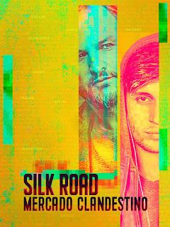 Review – Silk Road: Mercado Clandestino