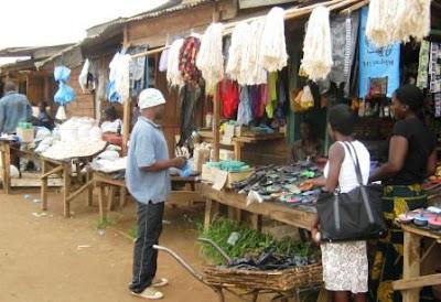 Termiskin 3 Dunia: Malawi