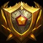 Gold Draven Icon