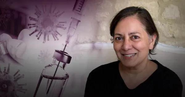 Καθηγήτρια στο παν/μιο της Οξφόρδης: «Απαράδεκτος κίνδυνος ο εμβολιασμός παιδιών - Ρίσκο η 3η δόση»