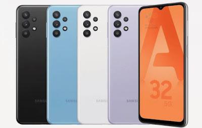 samsung-galaxy-a32-5g-screen-mobile