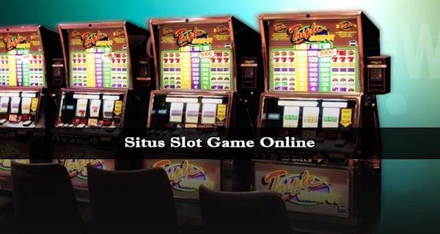 Pemain Judi Slot Online Menyukai Ini