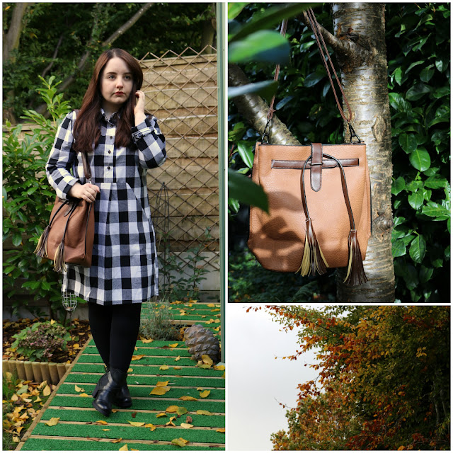 Autumn Essentials ft. SammyDress