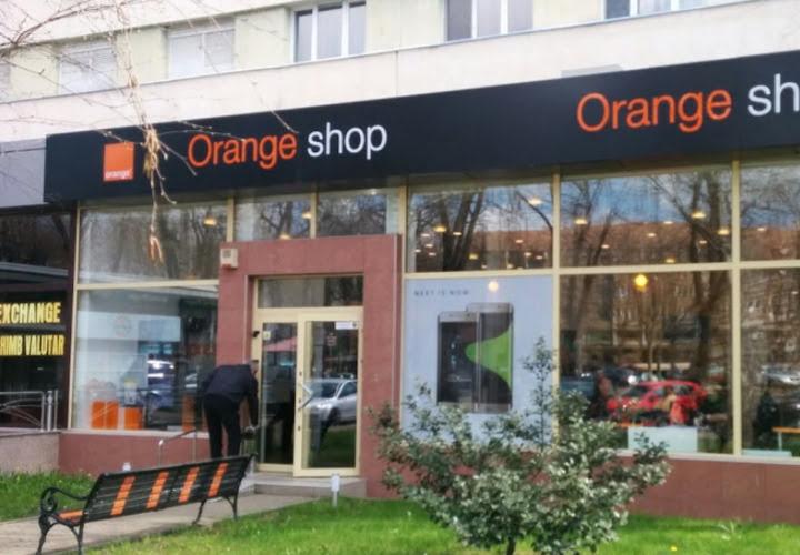 Orange Arad