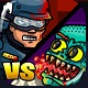 Swat vs Zombie game