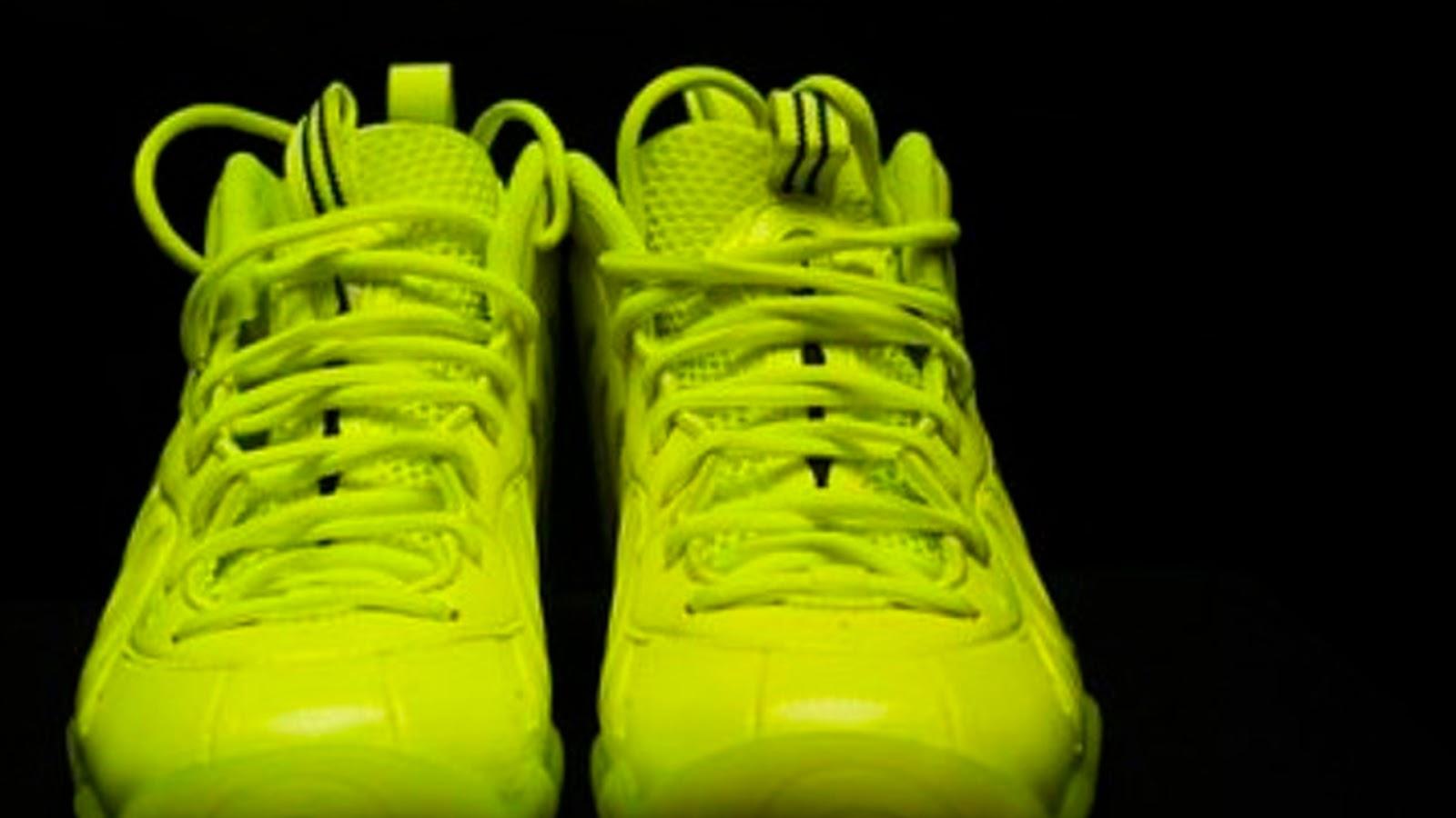 Unos tenis Nike se vendieron por 437.500 dólares en subasta