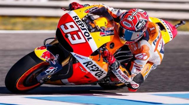 Bakal Satu Tim dengan Rossi, Vinales Tantang Marquez