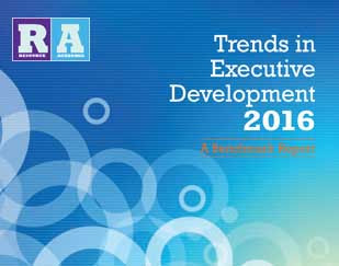 Trends in Executive Leadership Report