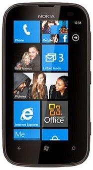 harga Nokia Lumia 510 baru dan bekas