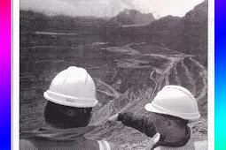 Freeport Mine Starts to Enter Transition Period