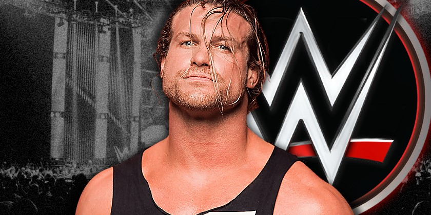 Dolph Ziggler Hints At a 'Psychological' Stipulation For His WWE Title Match
