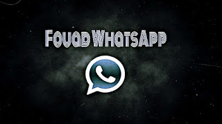 Fouad WhatsApp v8.26 Latest Update Bug's Fixed Mods Edition Version Create By Fouad Mokdad Download Now