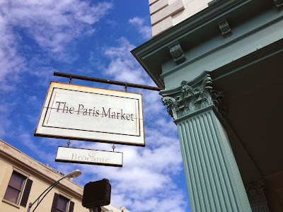 The Paris Market a Must Stop & Shop in Savannah Ga