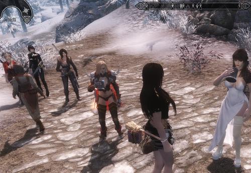 Skyrim Have Must 2014 Mods
