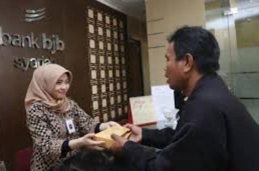 Alamat lengkap dan Nomor Telepon Kantor Bank BJB Syariah di Cimahi