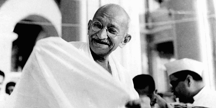 Rise of Gandhi