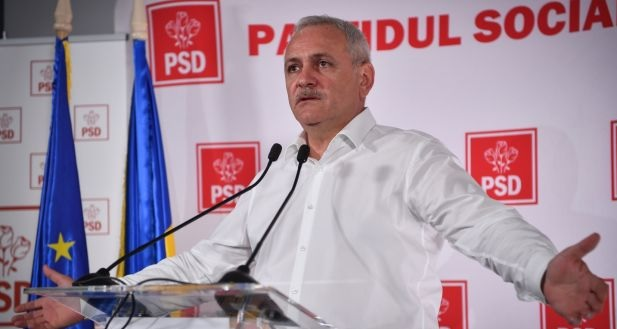 The most powerful politician of Romania, Liviu Dragnea ends up in jail