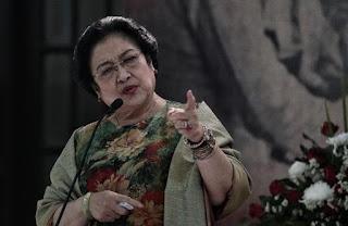Menilik Kembali Megawati Muda di Tengah Sindiran Sumbangsih Milenial
