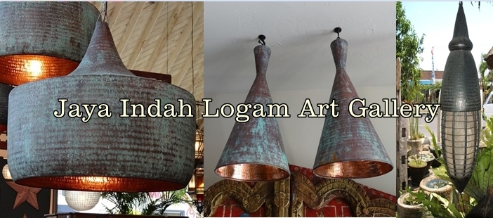 Lampu Gantung Tembaga dan Kuningan Jaya Indah Logam   Call : 081 2260 4117