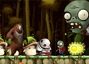 Elder Bear Vs Zombies 2 juego