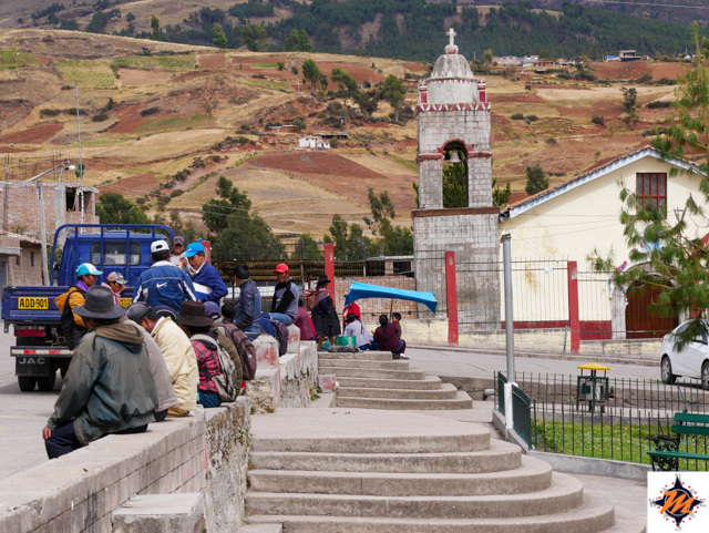 Socos, Ayacucho